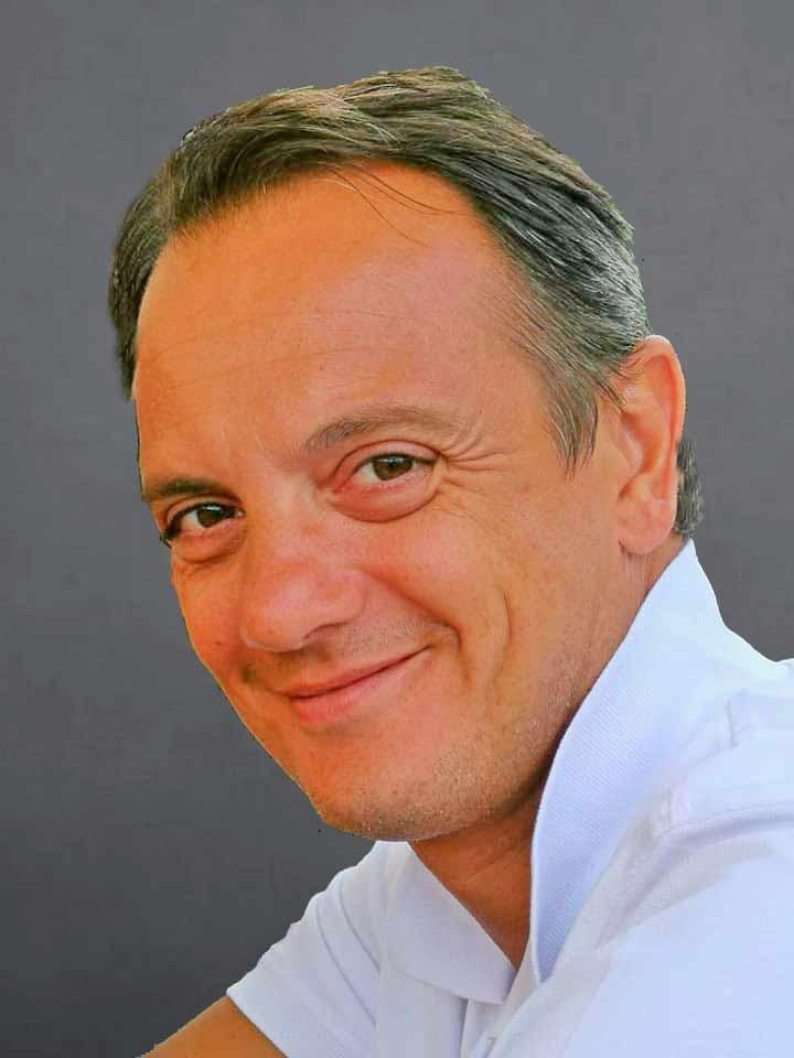 Fernando del Rosso Commercialista & Business Designer